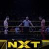 NXT 344 JULY 13, 2016 フィン・ベイラーvs中邑真輔 これが最初で最後のシングル戦!?