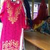 ネパール女子のオシャレ事情