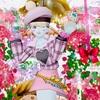 ☆タータンチェックが可愛い☆春色カラードレア紹介vol.2