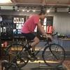 【アメリカ横断】自転車フィッティング