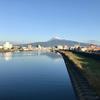 狩野川散歩
