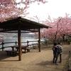 上関城山歴史公園(山口県熊毛郡上関町大字長島)2