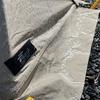 フィールドア パップテントT/C320の防水性能を軽く検証