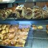 モロッコ1人旅行記 青の街 シェフシャウエン  メディアの外で出会った食べ物【前編】 住宅街に点在するローカル店で朝食を