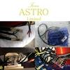 名機Astro forceLimited!今回はオーナー様のバージョンアップされました素の音色を一度は楽しみたいと言う強いご要望によりまして全開放断念!