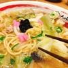 滋賀に来るたび食べてしまうラーメン。ちゃんぽん亭さん、いつもありがとうございます