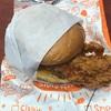 アメリカ的食生活 ポパイチキン(POPEYES)のチキンサンドウィッチの感想 (アメリカのファーストフードの注文の仕方)