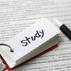 知識を手に入れるためには勉強。
