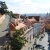 ハンガリーからアウシュビッツ収容所へ、そして最終的にプラハへ。1日1000キロ走行敢行。