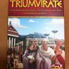 三頭政治/TRIUMVIRATE