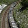 「踊り子」と付く名の特急列車