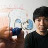 【事例紹介】漫画家・堀道広さん「100点中58点をキープできるのがプロでいられる理由」