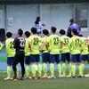 2020シーズン サッカーJ2リーグ第42節 栃木SC VS ジュビロ磐田
