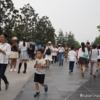 上海ディズニー 3日目 混雑ゆえにパレード見ることに
