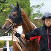 """もう1頭の""""ジャパン""""がイギリスで再始動。JRA「超大物」2歳の兄を世界の名門厩舎も絶賛! 大物オーナー「最も勝ちたいレース」の実現へ"""