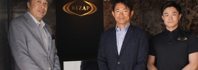 第5回RIZAP鼎談 ゲスト:仁志敏久氏(元プロ野球選手)  名手が語る「野球と科学的トレーニング」