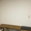 <賃貸でDIYに挑戦!>第三作目:壁を傷付けないウォールラック