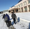 北海道・鹿追高校で講演&石原孝尚さんのサッカー教室を開催!
