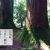 宇佐八幡宮のスギ巨樹群と寂地峡