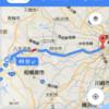 山村B新宿行バスの状況5