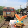 いすみ鉄道のレストラン列車ツアーに参加してきました。