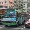 香港の小巴と巴士(バス)