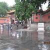 中国・歴史の旅(124)南京孔子廟へ。
