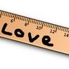 マックス・シェーラーの愛の特性に触れ、愛の深度のものさしを作成する