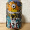 イギリス BEAVERTOWN 8 BALL RYE IPA