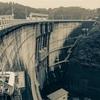 【写真】スナップショット(2017/10/7)青蓮寺ダムその2