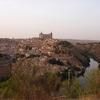 スペイン旅「トレド 絶景 世界遺産の街を独り占め!」