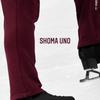 2021.4.2 Risport skates さんインスタストーリーに宇野昌磨選手のスケート靴