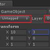 Unity5.6で文字入力が突然できなくなった!