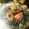 56.9㎏*ダイエット中の焼肉は何を食べるか?