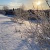 おはよう太陽さん15  健康な体はおいしい水と空気と太陽から
