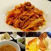 本日のランチはアモーレのパスタランチ<札幌のイタリアンレストラン>