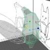 maya:Udemyの簡単&かわいい3Dモデリングを受講