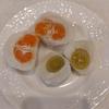 【岡山市】聖和堂のフルーツ大福頂きました! 果物の美味しさはさすが岡山!!