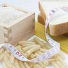 糖質制限はダイエットに効果的なのか?トレーニングと糖質の関係