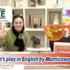 Let's play in English by Mamicoworld  英会話ワンポイントレッスン♬MUSE心斎橋校より