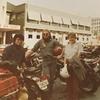 毎日更新 1983年 バックトゥザ 昭和58年7月11日 オーストラリア一周 バイク旅 17日目 22歳 比翼連理 偶然再会 ヤマハXS250  ワーキングホリデー ワーホリ  タイムスリップブログ シンクロ 終活