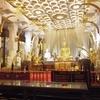 """スリランカ -ブッタの""""歯""""が祀られている仏歯寺へ行ってみたー"""