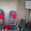 (?)椿森神社(東京都渋谷区)