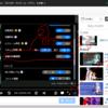 MUSIC PLAYLIST ニコニコ動画 音を以前の状態に戻す方法