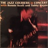 THE JAZZ COURIERS  IN CONCERT/RONNIE SCOTT & TUBBY HAYES