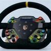 FANATECに新たなステアリングのラインナップ追加!Podium Steering Wheel Porsche 911 GT3 R