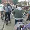 【CONTIKI】day2:アムステルダムぶらぶら