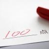 定期テストの学年順位を50位上げる方法