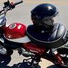 バイクの免許とった日記