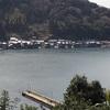 【京都府与謝郡伊根町】伊根の舟屋を眺める1日